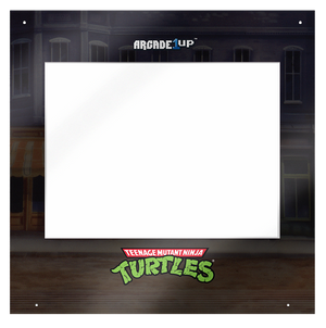 Teenage Mutant Ninja Turtles™ Printed Plastic Bezel