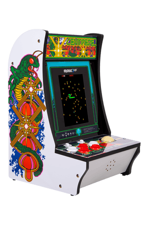 Centipede Counter-cade