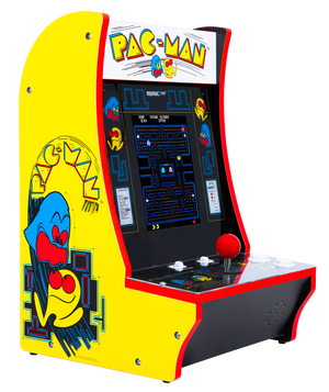 Arcade1Up PAC-MAN Counter-Cade