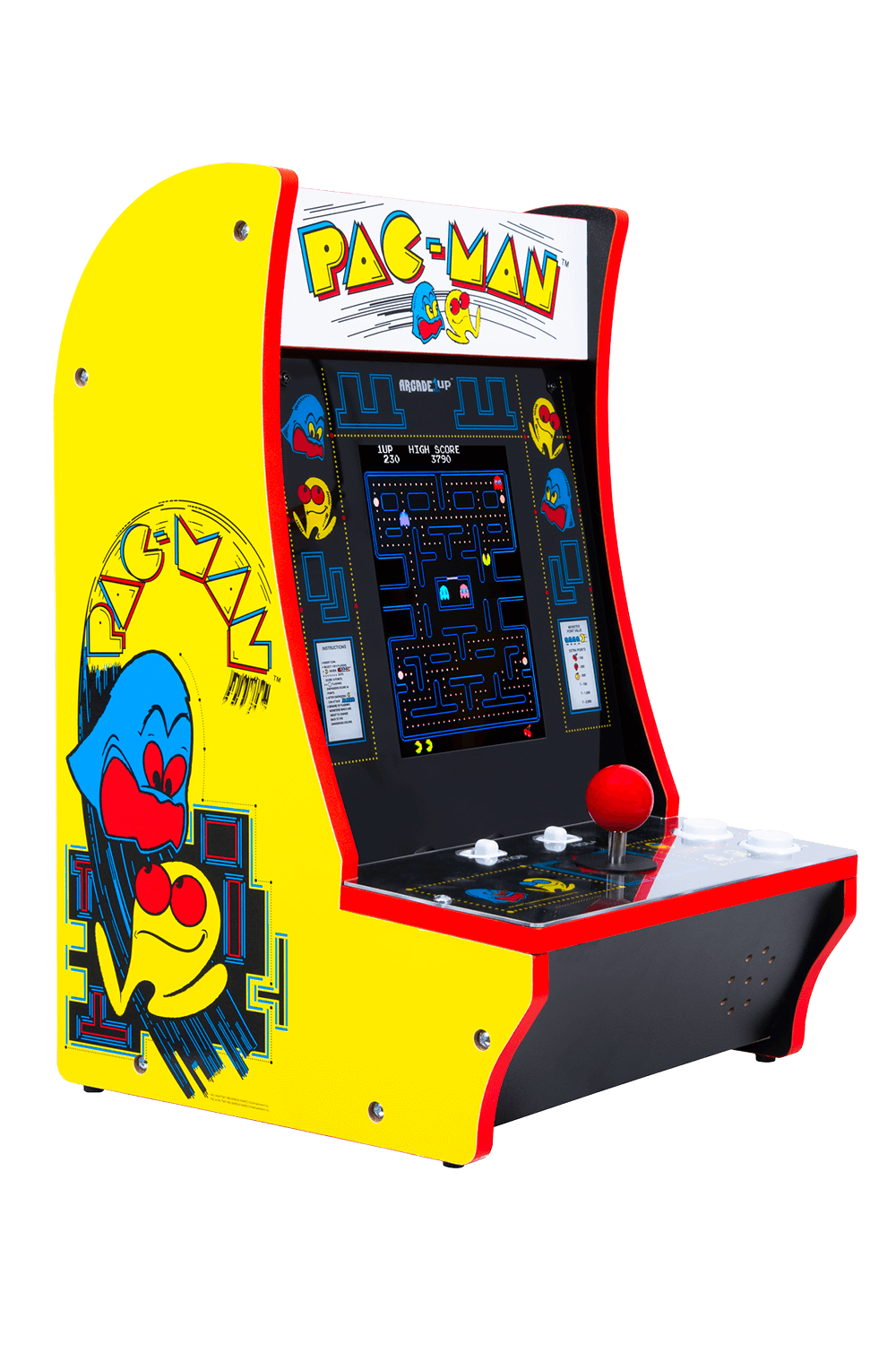 Pac-Man Countercade