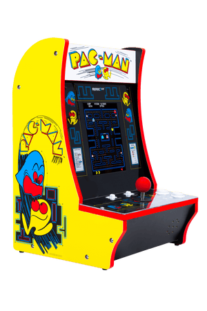 PAC-MAN™ Counter-cade