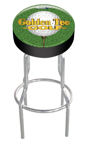 Golden Tee Adjustable Stool