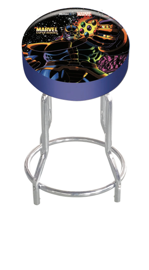 Marvel Super Heroes Adjustable Stool