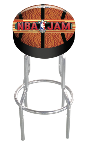NBA Jam™ Adjustable Stool