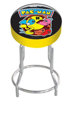 PAC-MAN™ Adjustable Stool