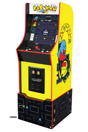 BANDAI NAMCO Entertainment Legacy Edition Arcade Cabinet