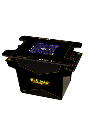 Black Series Arcade1Up PAC-MAN™ Head to Head Gaming Table