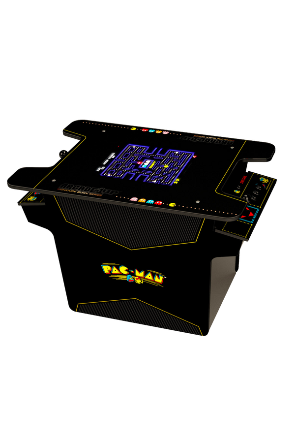 "Black Series Arcade1Up PAC-MAN™ Head-to-Head Gaming Table <span style="" font-size:0.7em; line-height:0.8em;"">(Exclusive Pre-Order)</span>"