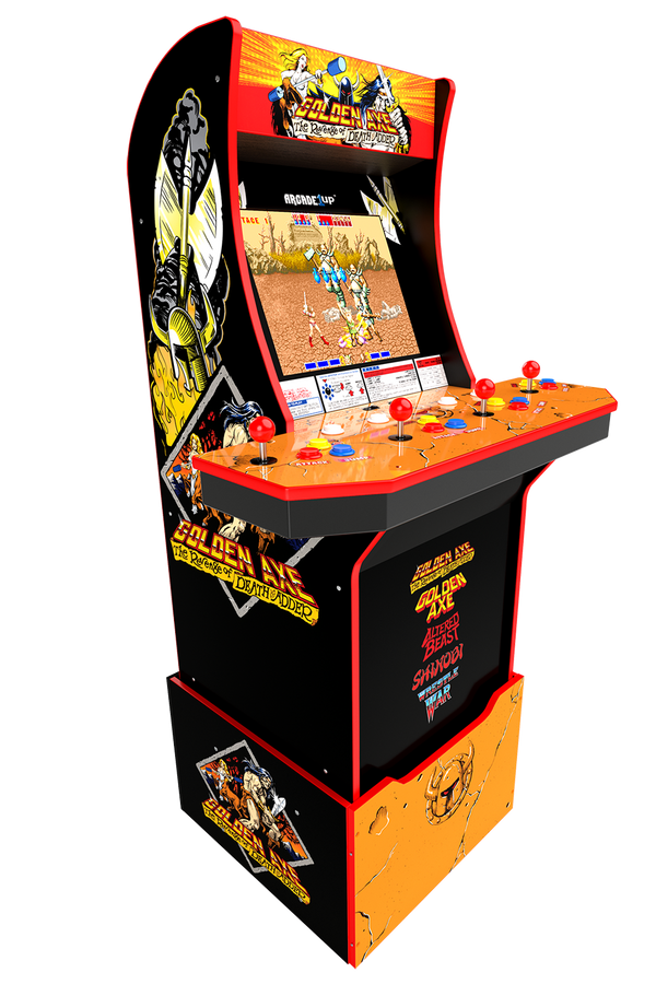 Golden Axe™ Arcade Cabinet
