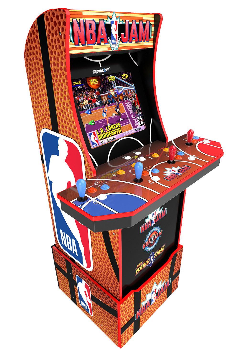 Pinball and Other Games New Red Short Start /& Control Button Video Arcade USA
