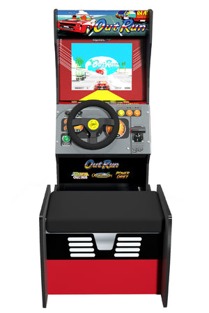 Outrun™ Seated Arcade Cabinet