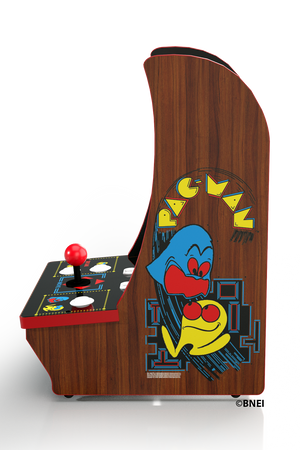 PAC-MAN™ 40th Counter-cade
