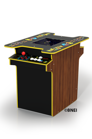 PAC-MAN™ 40th Head-to-Head Arcade Table