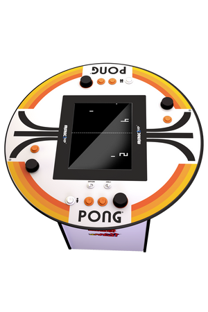 Pong® 4 Player Pub Table