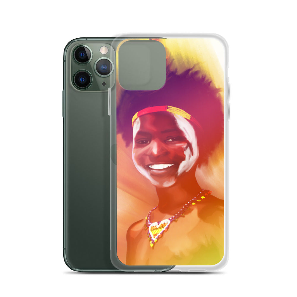 South Boy iPhone Case