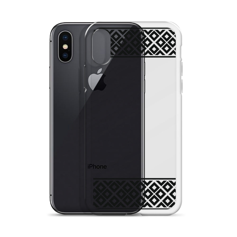 iPhone Tilet Phone Case