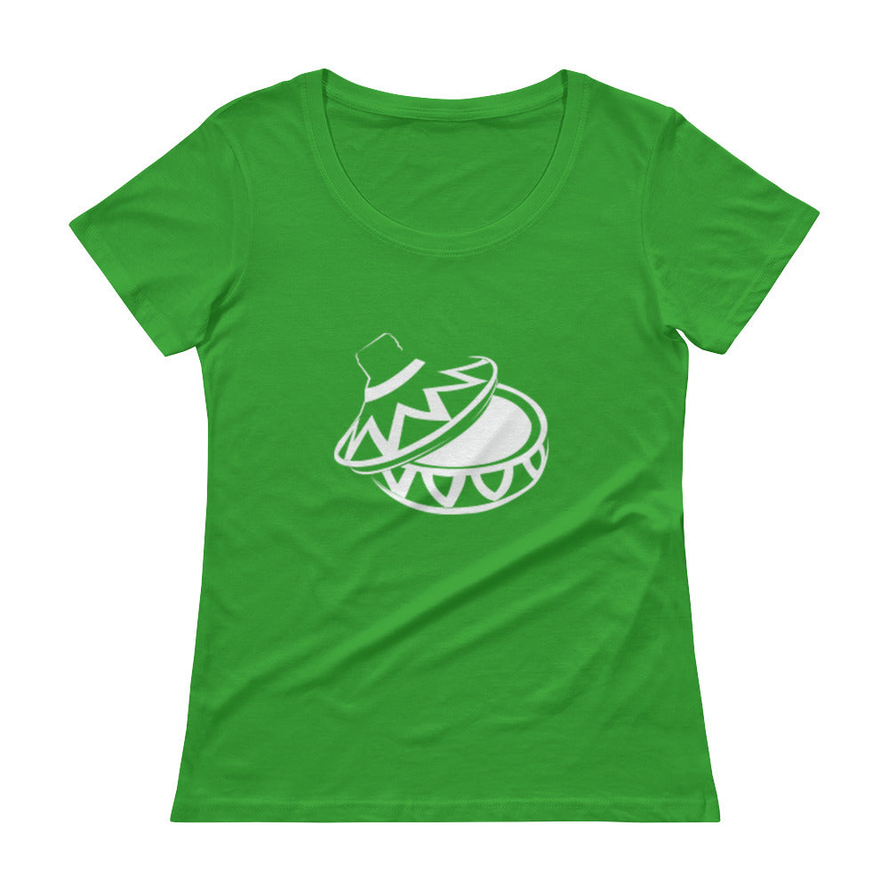 Ladies' MESOB TSHIRT