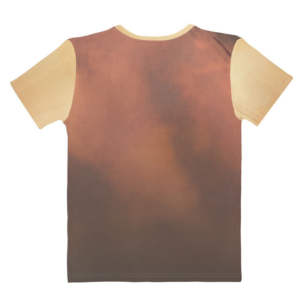 Lalibela Women's T-shirt