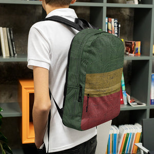 Ethio Colors Backpack