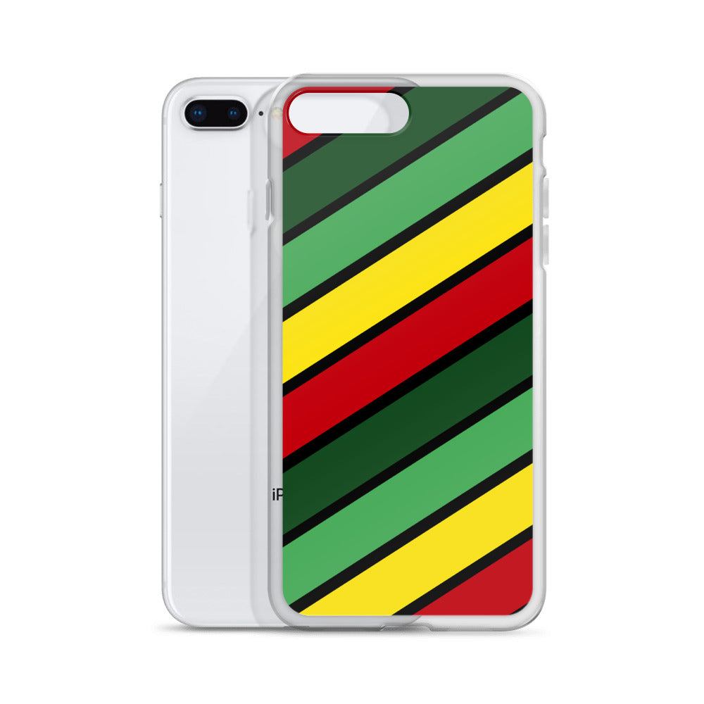 Vintage Ethio iPhone Case