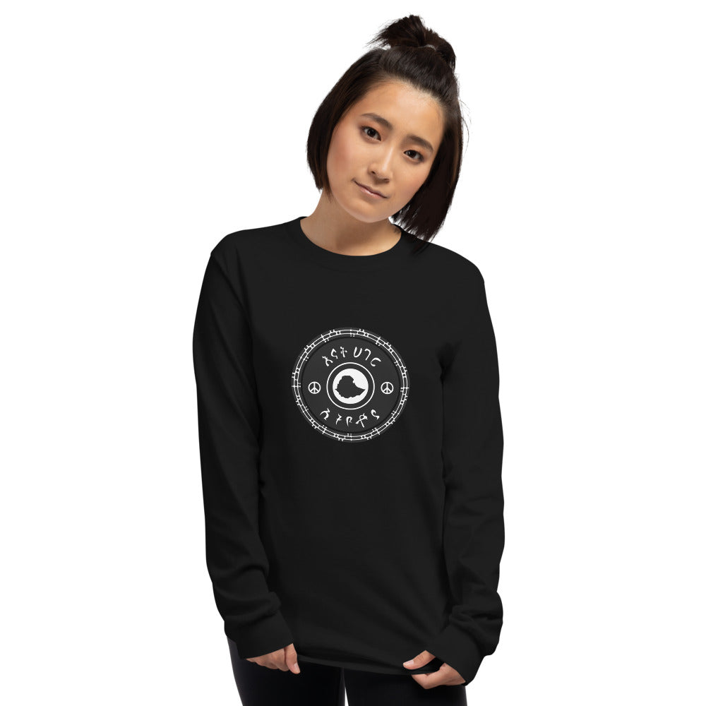 Enat Hager Long Sleeve T-Shirt