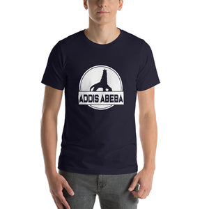 Addis Abeba T-Shirt for male and female