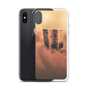 Lalibela iPhone Case