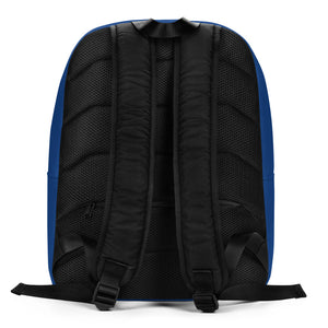 Atse Tewodros Minimalist Backpack