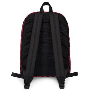 Ethiopic Numeral Backpack
