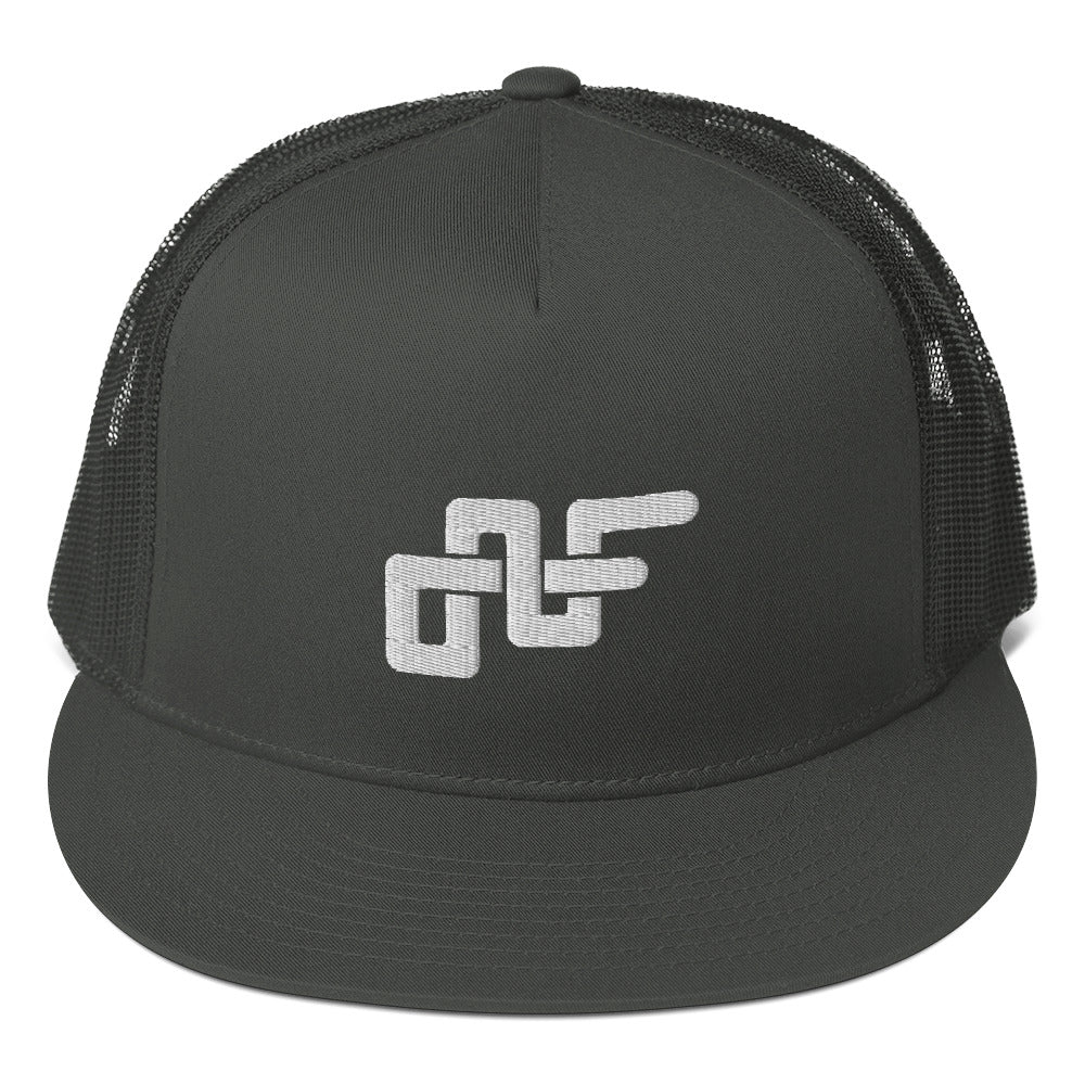 Afro Factory Mesh Back Snapback