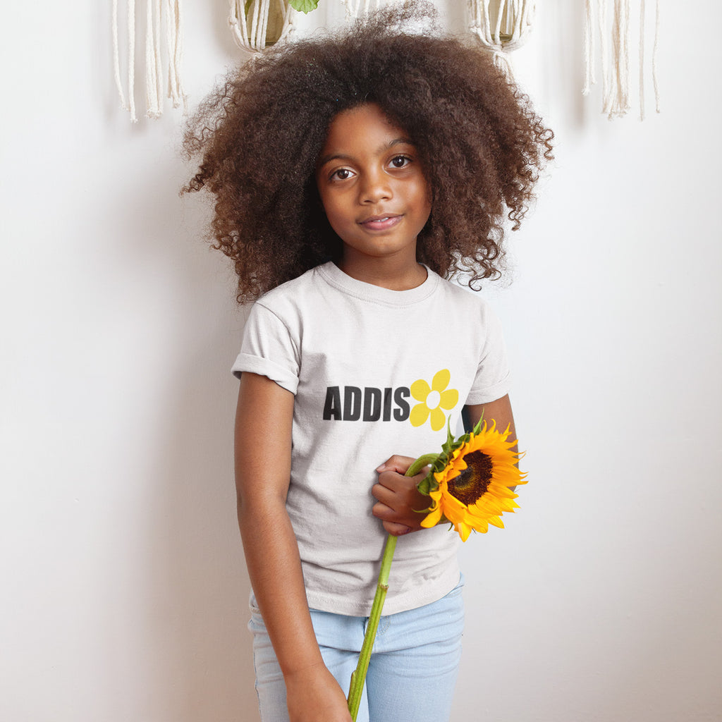 Addis Abeba Youth Short Sleeve T-Shirt