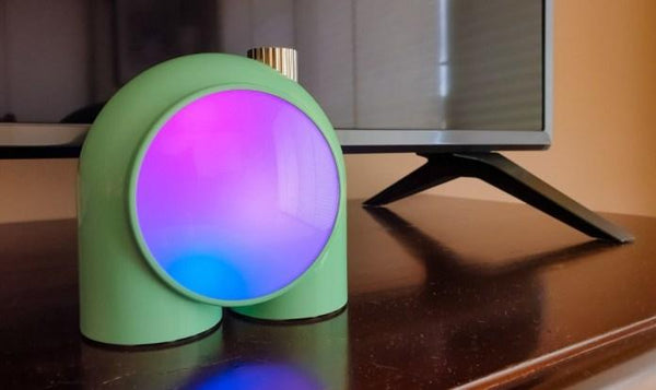 Divoom's Planet-9: The Smart Mood Lamp | Divoom International