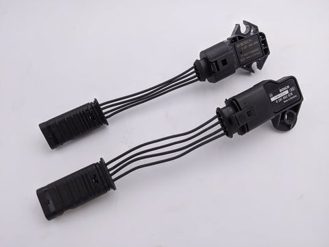 Maximum PSI F series 4 bar TMAP/MAP sensor adapter harness