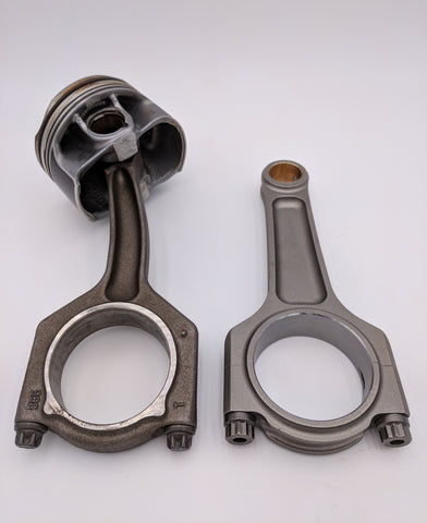 Maximum PSI S55/N55 Heavy Duty Connecting Rod Set by Manley