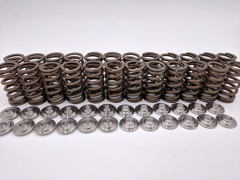 Ferrea Racing N54 Valve spring kit