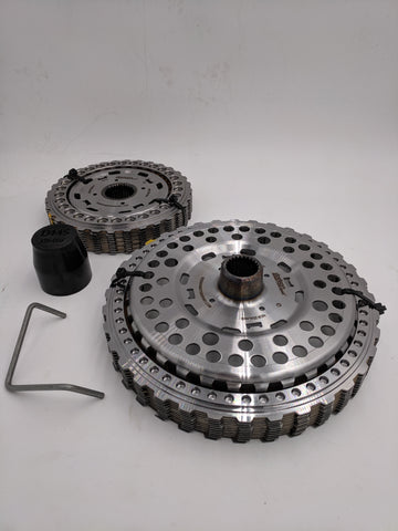 Dodson Motorsport Sportsman's Plus BMW DCT Clutch Kit - Fits Numerous BMW DCT platforms