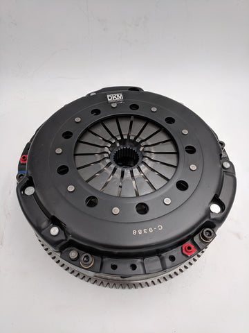DKM N54/N55 twin disc clutch kit