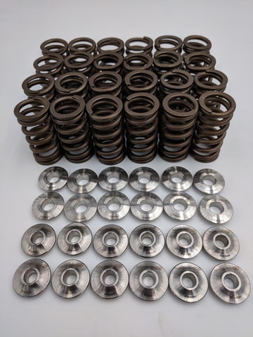 Maximum PSI S55/N55 Valve Spring Kit