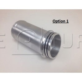 PURE N55 High Flow Inlet Pipe - F Series