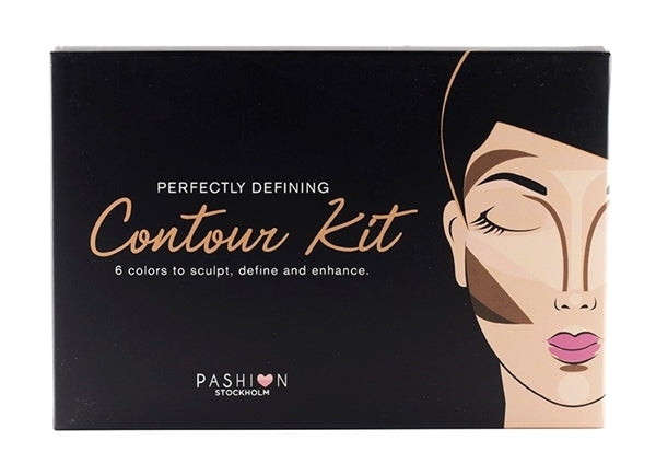 Contour Palette - Pashion