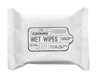 Wet Wipes - Ecooking