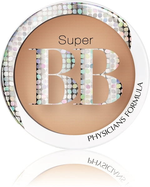 Super BB Beauty Balm Powder Light/Medium - PHYSICIANS FORMULA