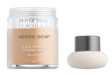 Mineral Wear Loose Powder Spf 16 - PHYSICIANS FORMULA