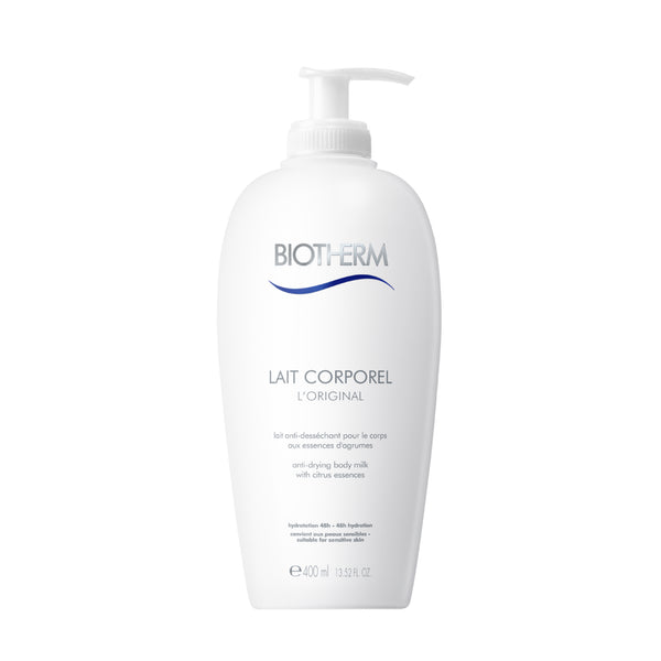 Lait Corporel Body Milk - BIOTHERM