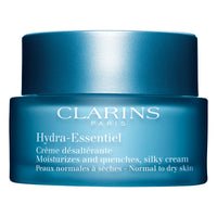 Hydra-Essentiel Day Cream All Skin - CLARINS