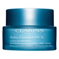 Hydra-Essentiel Day Cream SPF15 Normal-Dry Skin - CLARINS