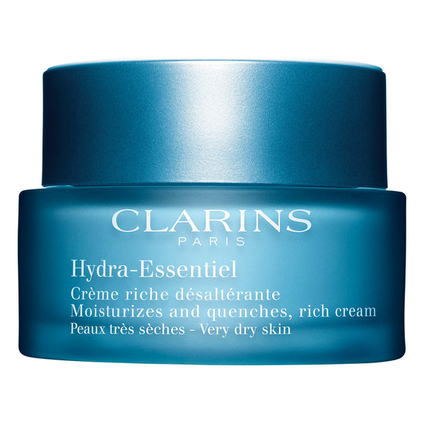 Hydra-Essentiel Rich Cream Very Dry Skin - CLARINS