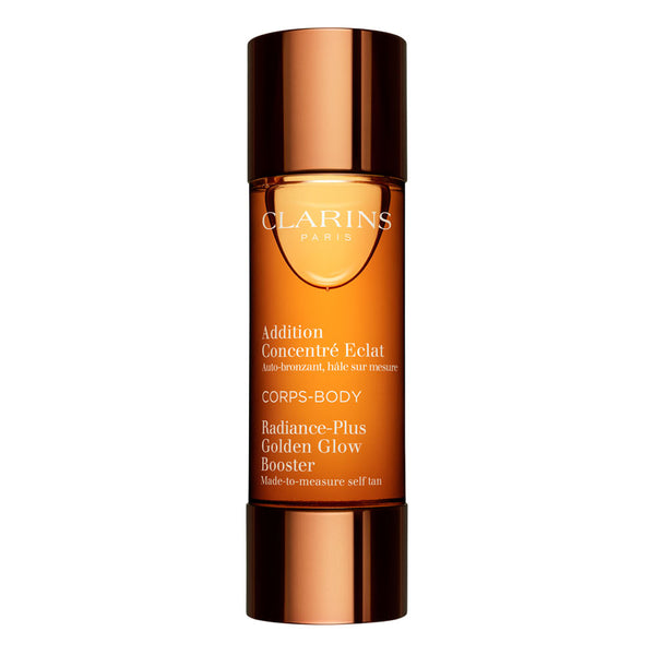 Radiance Plus Golden Glow Booster Body - CLARINS