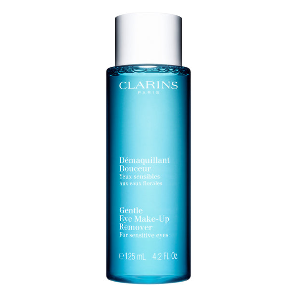 Gentle Eye Makeup Remover Lotion - CLARINS