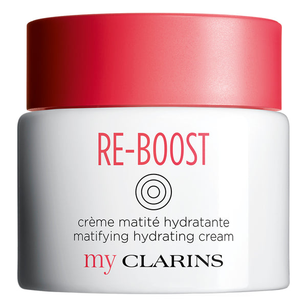 My Clarins Matifying Hydrating Cream - CLARINS